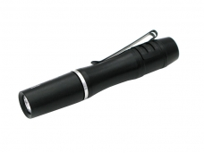 SMILING SHARK SS-5038 CREE 3W LED Aluminum Flashlight