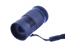 New Short Focus 4x12 Low Magnification Vision Aid Monocular Telescope