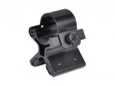 25mm Aluminum Alloy Tactical Hunting Gun Magnetic Mount