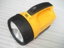 WASING WSL-804 Three Lamp-house Searchlight Torch