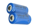 UltraFire LC16340 3.7V Li-ion Rechargeable Battery 2-Pack