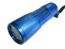 9LED 9-1 LED Flashlights / Torch