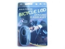 3LED Dynamo Bicycle head light