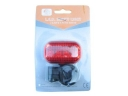 3LED JY-124F Bicycle tail light