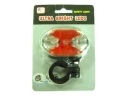 9LED JY-500T Bicycle tail light