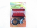 5LED JY-380 Bicycle tail light