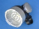 53LED Bicycle head Light