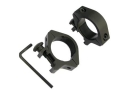 30mm Ring Double aluminum Gun Mount (30DK)