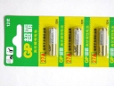 GP Alkaline 12V Batteries(27A)