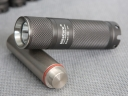 Nitecore EX 10 CREE R2  LED Flashlight