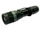 power style 109 CREE Q3 LED focalize Flashlight