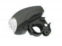 XINGCHENG XC-761 BICYCLE FRONT 5 LED LIGHT