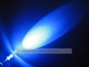 Blue Water Clear Ultra Bright 465-475nm LED