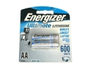 Energizer AA 1.5V Ultimate Lithium Battery
