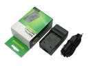 Camera Battery Charger for CASIO CNP60