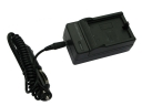 Video/Digital Camera Battery Travel Charger for FUJIFILM FNP95
