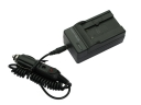 Digital/Video Camera Battery Charger for FUJIFILM FNP80