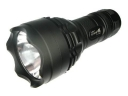 UltraFire TH-1300 20W HALOGEN 1200L Xenon Flashlight