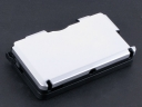 Protective Aluminum Case for Nintendo 3DS-Slivery