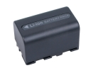 3.6V 2400mAh Battery for Sony FS21 Digital Video