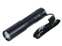 TANK007 TK-566 1W UV LED Aluminum Torch (365nm)