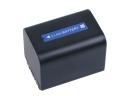 7.2V 1500mAh Battery for Sony FV70 Digital Video/Camera