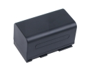 7.4V 4400mAh Battery for Canon BP950G Digital Video