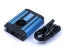 160W DC 12V to AC 220V Power Inverter