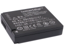 Ismartdigi Camera Battery for Panasonic DMW-BCJ13 (DB13)