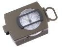 Aluminum Military Lensatic Compass