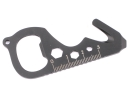 Fury Tactical Liberator Seat Belt Cutter and Bottle Opener Tool (99102)