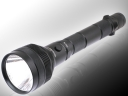 TANK007 TR218 SSC P7 LED Torch Rechargeable Flashlight