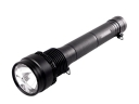 SZOBM ZY-35-28LA 35W High Power Rechargeable HID Torch
