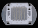 50W COB LED SMD Light Lamp-Blue Light