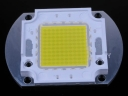100W COB LED SMD Light Lamp-Warm White