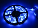 5M 5050 SMD Flexible LED Waterproof Strip Light 60 Leds Blue Light