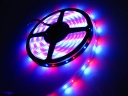 5M 5050 SMD RGB LED Flexible Strip Light 60 Leds DC12V -Drivepipe Waterproof