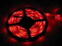 5M Drivepipe Waterproof 60LED 5050 SMD Flexible Light Strip Red Light