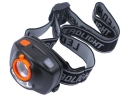 3 Pcs LED Sensor LED Headlamp with Handsfree On-Off Switch (...