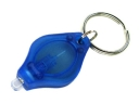 UV Purple Light 380-385nm LED Keychain (ZY-P53)