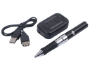 4GB HD USB MP9 Digital Pocket Video Recorder Ballpoint Pen