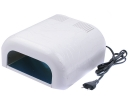 DR-301C Uv Gel Lamp Light Nail Dryer Pro Finish Quick Dry 36W 220V