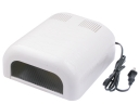 DR-301A Nail UV Light Dryer Pro Finish Quick Dry 36W 110V