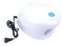 DR-301F Uv Lamp Light Nail Dryer Pro Finish Quick Dry 14W