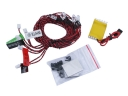 Kosta Ultra Bright LED Light Indicator System for RC Car