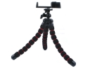 Mobile Holder with Flexible Sponge Camera Tripod
