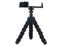 Flexible Sponge Mobile Phone/Camera Tripod Holder
