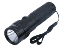 L-228 5W LED Flashlight 1-Mode Fishing Hiking Torch