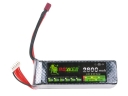 Lion Li-PO 18.5V 2800mAh 30C High Capacity Lithium Polymer Battery