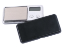 Digital Mini Pocket Scale 0.01-100g Ultra-thin Compact